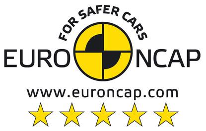 2016 Euro NCAP'ten beş yıldız alanlar