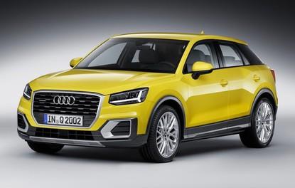 Audi'nin yeni modeli Türkiye'de satışa sunuldu