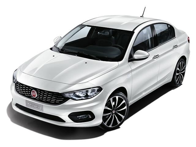 Dizel Otomatik Fiat Egea Sedan