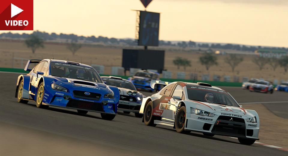 Gran Turismo Sport ile gerçeğe çok yakın yarış deneyimi