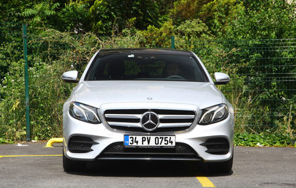 Haftanın Otomobili: Mercedes-Benz E 220 d AMG
