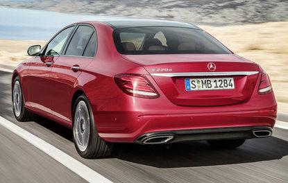 Mercedes satışları 2 milyon adedi aştı