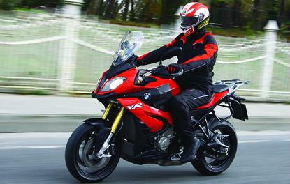 Motosiklet · BMW S 1000 XR