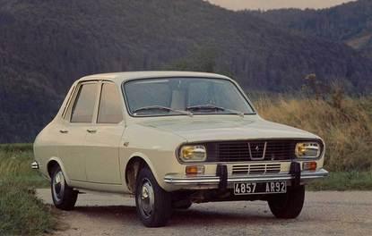 Renault 12 efsanesi