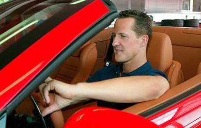 Schumacher ile ilgili gerçek mahkemede ortaya çıktı