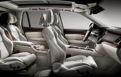Tesla, Volvo'nun iç mekandan sorumlu mühendisi kadrosuna kattı