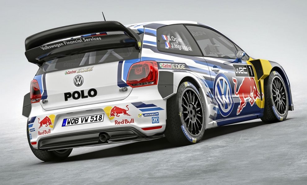 Volkswagen WRCyi bırakıyor