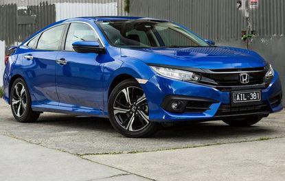 Yeni Honda Civic RS satışa sunuldu