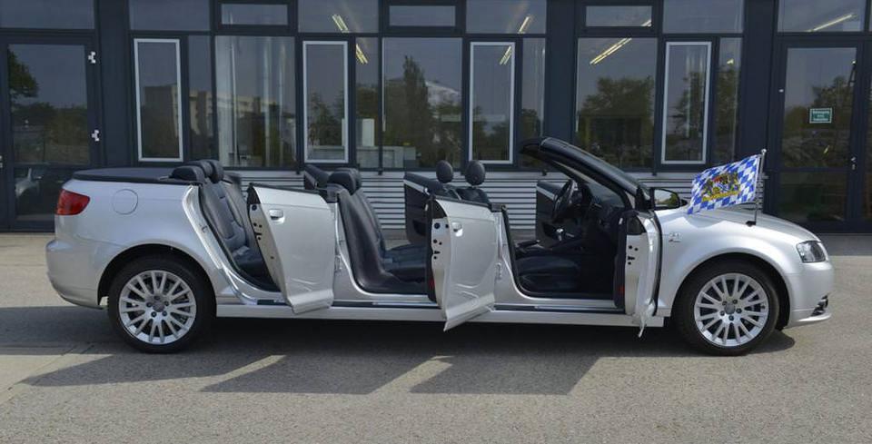 Alt� Kap�l� Audi A3