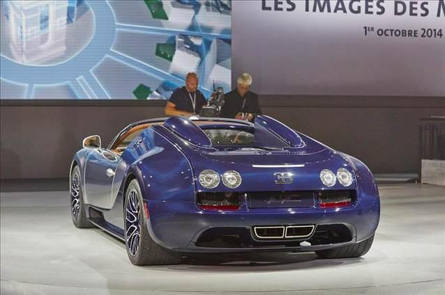 bugatti veyron grand sport vitesse ettore bugatti. Black Bedroom Furniture Sets. Home Design Ideas