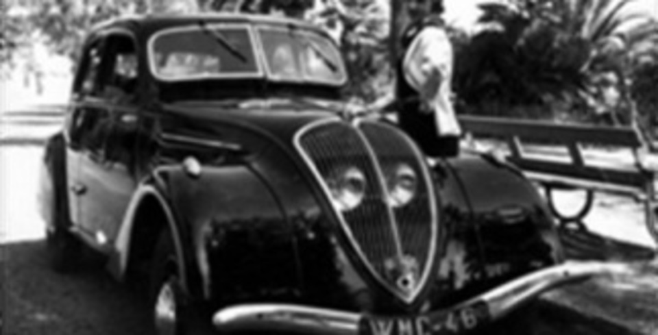 Peugeot ve C Segmenti