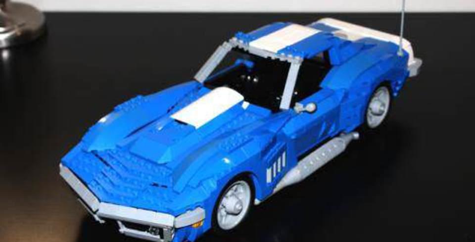 Seri �retimine Ba�lanacak Lego