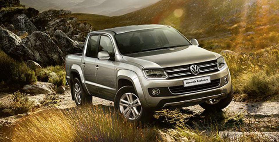 Volkswagen Amarok Exclusive Sat��a ��kt�