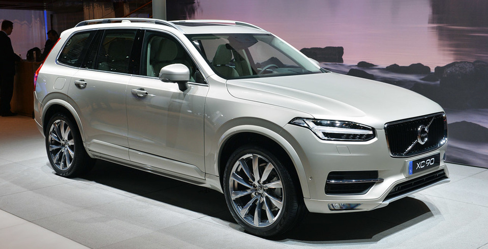 Volvo Otomobilleri �nternetten Satacak