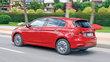 TEST · Fiat Egea Hatchback 1.6 Multijet