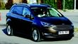 TEST · Ford G-Cmax 1.5 Ecoboost...