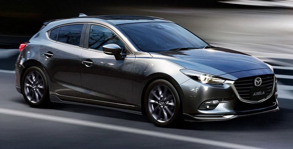Mazda3�e Gen�lik �ksiri