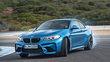 SÜRÜ� �ZLEN�M� - BMW M2 Coupe