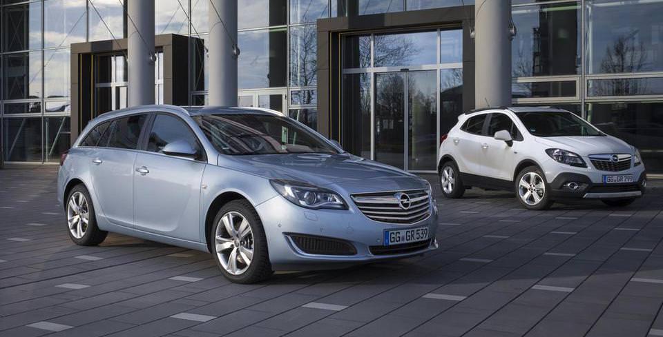 Opel'in Yeni Dizel Motorlar� Hangi Modellerde Yer Alacak?