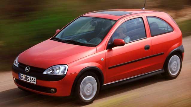 Opel Corsa'yı Güçlendirmek İçin Ne Önerirsiniz?