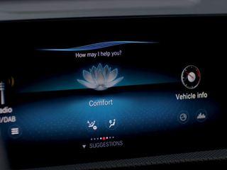 İşte yeni Mercedes A Serisi'nin akıllı teknolojisi