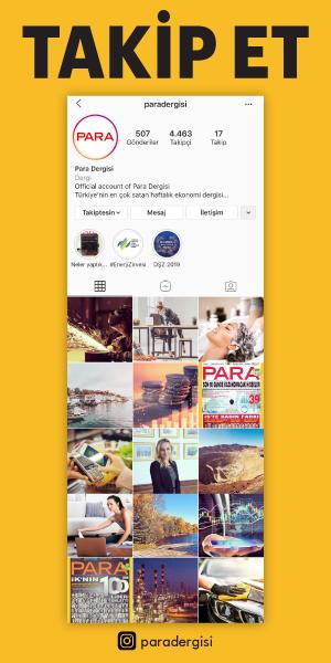 ParaDergisi Instagram