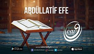 Abdullatif Efe