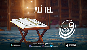 Ali Tel