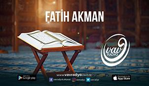 Fatih Akman