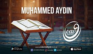 Muhammed Aydın