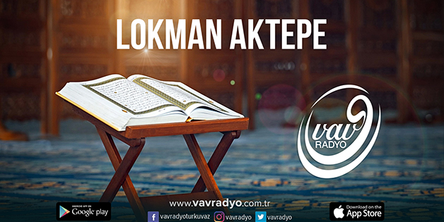 Lokman Aktepe