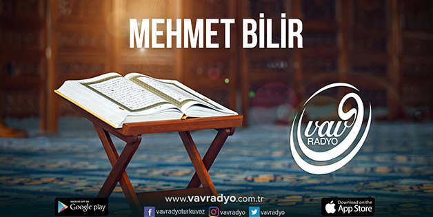 Mehmet Bilir