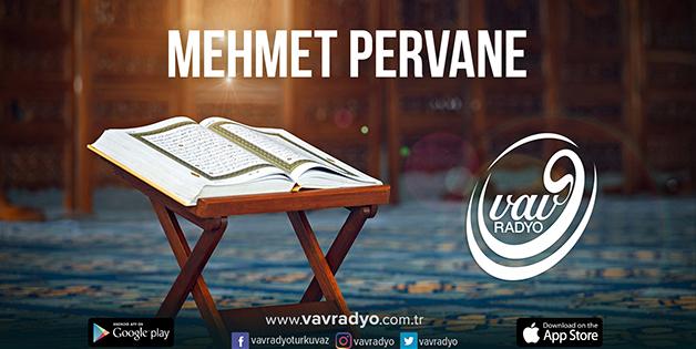 Mehmet Pervane