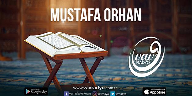 Mustafa Orhan