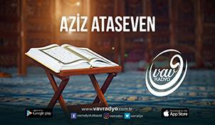 Aziz Ataseven