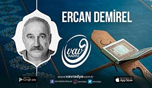 Ercan Demirel
