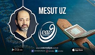 Mesut Uz