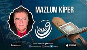 Mazlum Kiper