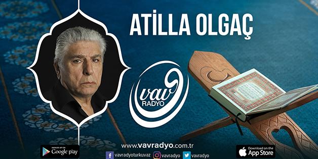 Atilla Olgaç