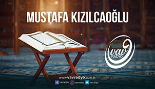 Mustafa Kızılcaoğlu