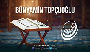 Bünyamin Topçuoğlu