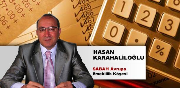 SOSYAL YARDIM ALIYORUM EMEKLİ.....