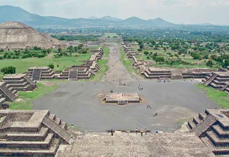 GİZEMLİ UYGARLIKLARIN MERKEZİ MEKSİKA