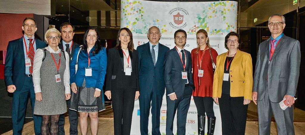 Ekonomik forum 12.kez yapıldı