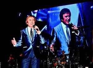 Erol Evgin'den özel konser