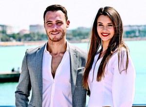 Türk oyunculardan Cannes çıkartması