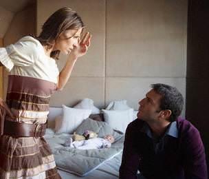 Uzun evlliliğin sırrı iyi kavgada