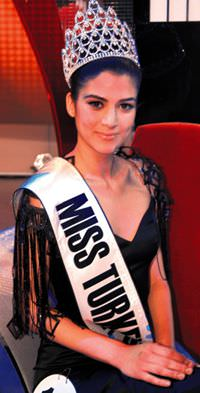 Miss Turkey 2010 Sonu�lar�
