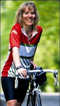 Gebelikte bisiklete binilir mi?