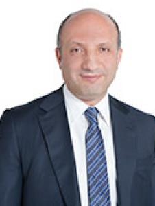 ALİ İHSAN ASLAN